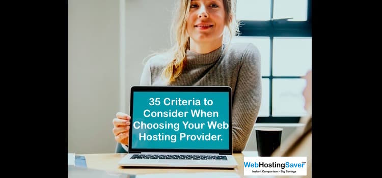 know-your-provider - WebHostingSaver.com